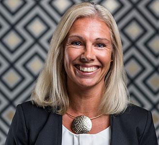 Annika Branting